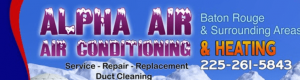 air conditioner repair Baton Rouge